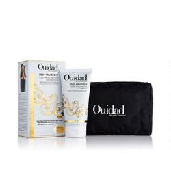 Ouidad Deep Treatment Curl Restoration Therapy Kit