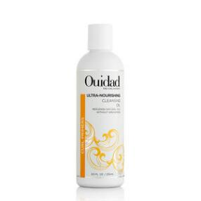 Ouidad Ultra-Nourishing Cleansing Oil