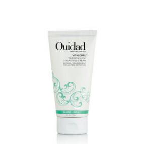 Ouidad VitalCurl Define & Shine Styling Gel-Cream