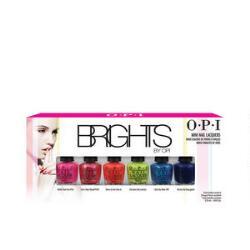 OPI Brights Mini Pack