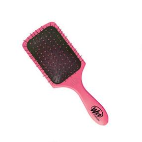 The Wet Brush Pro Select Condition Edition Paddle Brush - Punchy Pink