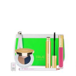 TRUE Isaac Mizrahi Fab Five Collection - Beauty Brands Exclusive