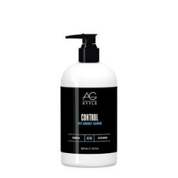 AG Control Scalp Treatment & AG Salon Shampoo