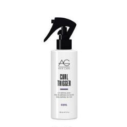 AG Curl Trigger Spray & AG Hair Products