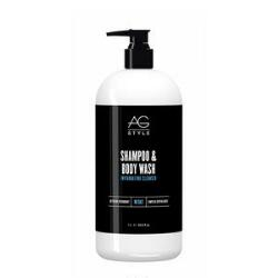 AG Shampoo And Body Wash & Body Wash Shampoo