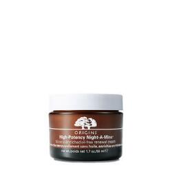 Origins High-Potency Night-A-Mins Mineral-Enriched Oil-Free Renewal Cream