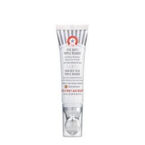 First Aid Beauty Eye Duty Triple Remedy - Medium Deep