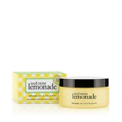 philosophy iced mint lemonade souffle