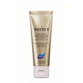 PHYTO 9 Ultra-Dry Hair Nourishing Day Cream With 9 Plants