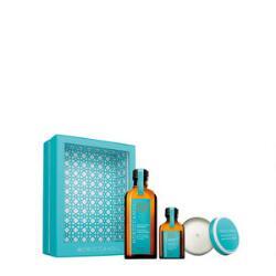Moroccanoil Regular Home & Away Box Set