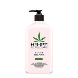 Hempz Sweet Pea & Apple Blossom Herbal Body Moisturizer - Beauty Brands Exclusive