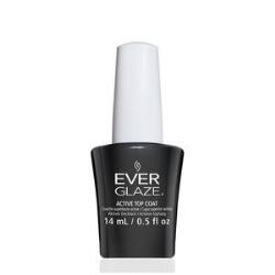China Glaze EverGlaze Active Top Coat