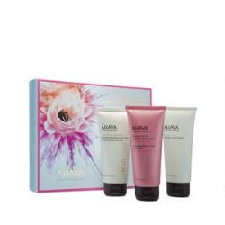 AHAVA 3 Mineral Must-Haves Hand Cream Trio