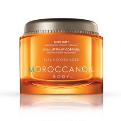 Moroccanoil Body Buff - Fleur D'Oranger