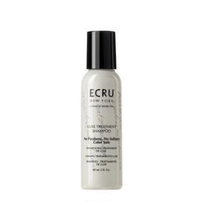 ECRU New York Luxe Treatment Shampoo Travel Size