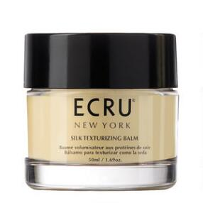 ECRU New York Silk Texturizing Balm
