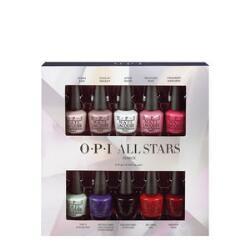 OPI All Stars Mini 10-Pack