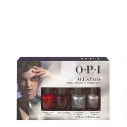 OPI All Stars Mini 4-Pack