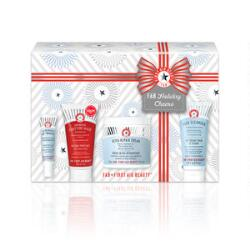 First Aid Beauty FAB Holiday Cheers
