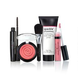 Laura Geller Classically Romantic - A Timeless 5 Piece Full Size Holiday Collection