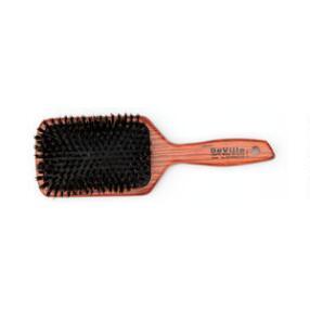 Spornette DeVille Boar Bristle Cushion Paddle Brush