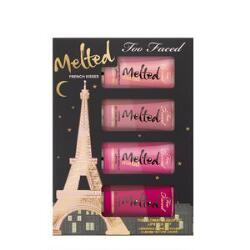 Too Faced French Melted Kisses