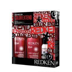 Redken Color Extend Holiday 2015