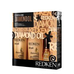 Redken Diamond Oil Holiday 2015