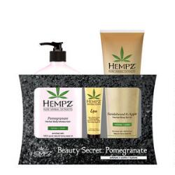 Hempz Beauty Secret - Pomegranate