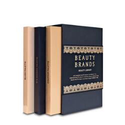 Beauty Brands Beauty Library