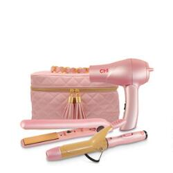 CHI Blushing Beauty Travel Kit