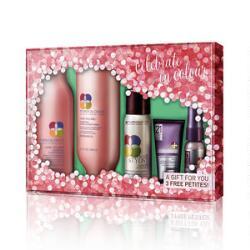 Pureology Pure Volume Holiday Kit