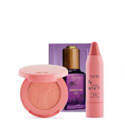 Tarte How Sweet It Is Deluxe Lip & Cheek Set