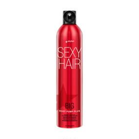 Sexy Hair Big Sexy Hair Root Pump Plus Volumizing Spray Mousse Jumbo