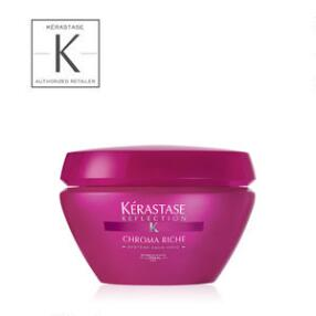 Kérastase Réflection Masque Chroma Riche