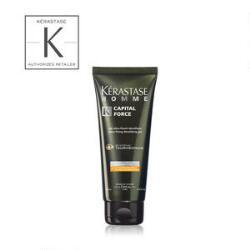 Kerastase Homme Capital Force Gel & Men's Hair Products
