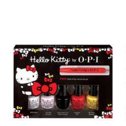 OPI Hello Kitty Mini Set