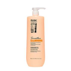 RUSK Smoother Passionflower and Aloe Smoothing Leave-In Conditioner