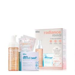 Bliss Triple Oxygen Radiance Revival Kit