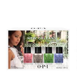 OPI New Orleans Mini Pack