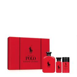 Ralph Lauren Polo Red Set ($152 value)