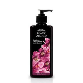 Body Drench Black Orchid Lotion