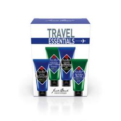 Jack Black Travel Essentials Set