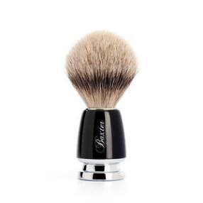 Baxter of California Silver Tip Badger Shave Brush