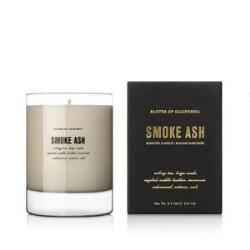 Baxter of California Smoke Ash Candle