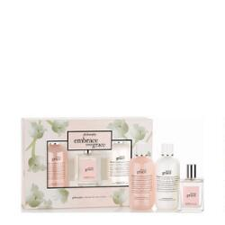 philosophy embrace your grace amazing grace layering set ($88 value)