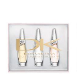 Donna Karan Liquid Cashmere Mini Trio Set