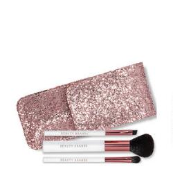 Beauty Brands Glam 'N' Glitz Brush Set