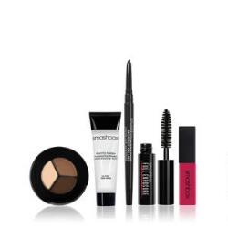 Smashbox Try It Kit 2016 & Professional Makeup Set