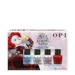 OPI Alice Through The Looking Glass Mini Pack